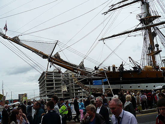 Tall Ship Festival - Public Domain Photograph, Free Stock Photo Image, Free Picture
