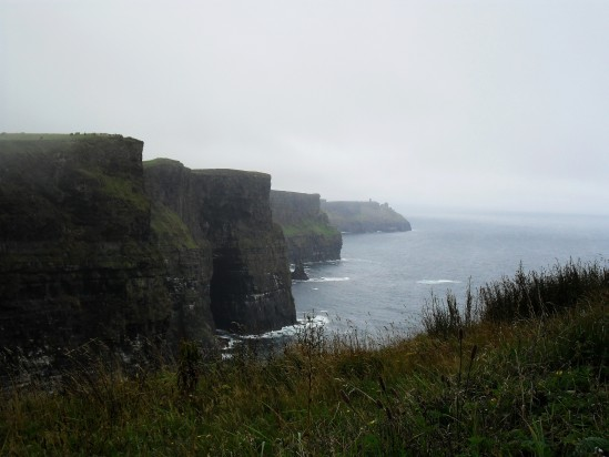 Cliffs of moher - Public Domain Photograph, Free Stock Photo Image, Free Picture