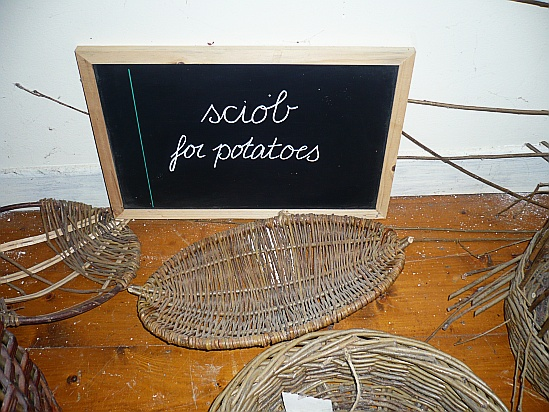 Potato sciob - Public Domain Photograph, Free Stock Photo Image, Free Picture